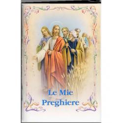 """Libretto """"Le Mie Preghiere"""""""
