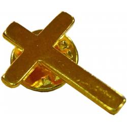 Croce Clergyman