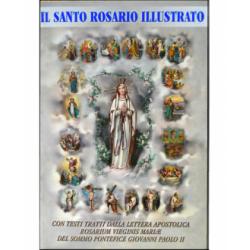 """Libretto """"Il Santo Rosario"""""""