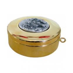 "Teca ""Placca Argento"" x 60 particole"