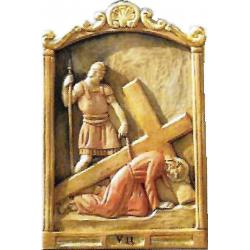 Via Crucis 30x20