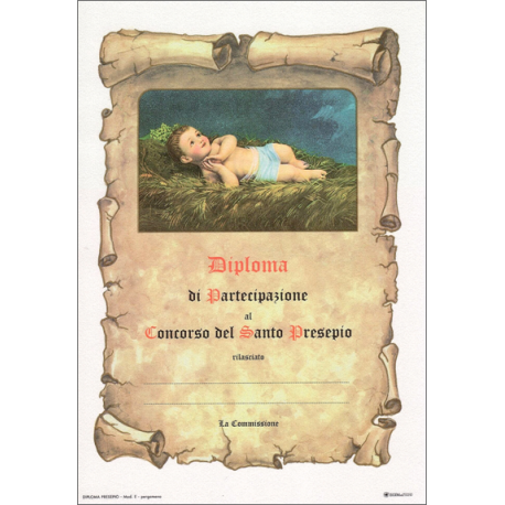 Pergamena Semplice 17x25