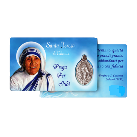 HOLY CARD 100pz.