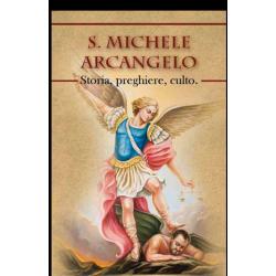 """LIBRETTO """"S.MICHELE ARCANGELO"""""""