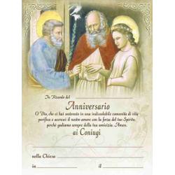 Pergamena Filo Oro 18x24