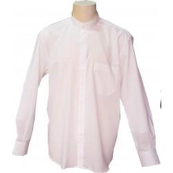 Camicia x Talare Manica Lunga in FIL a FIL
